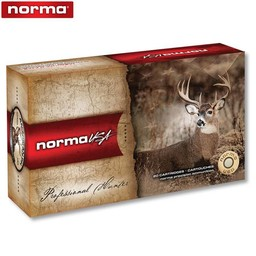 Norma Norma USA Precision 6.5 Carcano  156 Grain Alaskan Soft Point