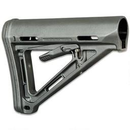 Magpul AR-15 MOE Carbine Stock Black Mil-Spec