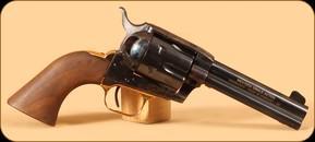 """Arminius Arminius WSA .357 Magnum 4 3/4"""" Barrel  Case Hardened"""