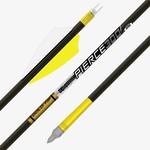 Gold Tip Kinetic Pierce Platinum Arrow Shafts (12-Count)