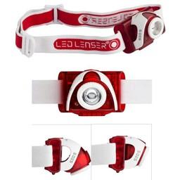 LED Lenser SEO 5 LED Headlamp