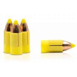 Thompson/Center Shock Wave Bullets in Super Glide Sabots