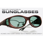 Live Eyewear Cocoons Sunwear OveRx Glasses
