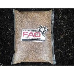 Fatal Attraction Fall Harvest Attractant 3KG Bag