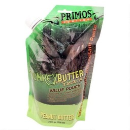 Primos Hunting Primos Donkey Butter for Deer (Peanut Butter)