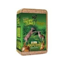 Primos Hunting Swamp Donkey Mineral Block for Deer