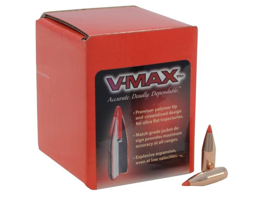 Hornady Hornady V-Max Bullets