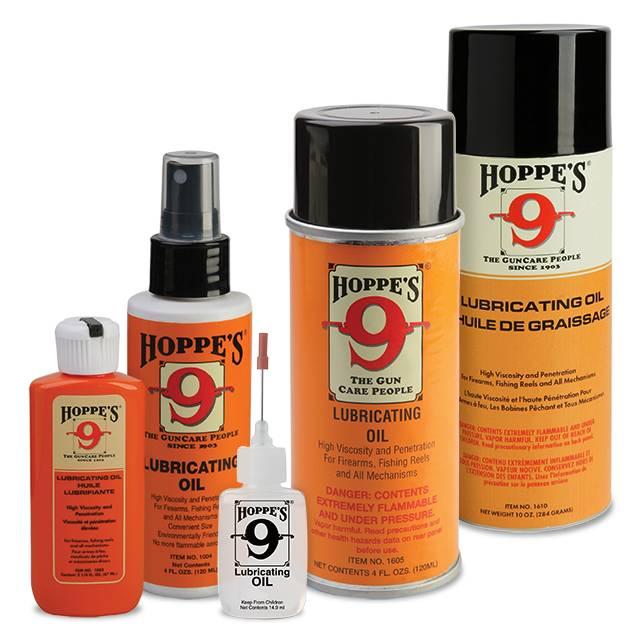 Hoppe's Hoppe's Lubricating Oil