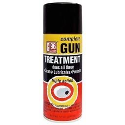 G96 Complete Gun Treatment