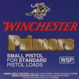 Winchester Winchester Primers (100-Count)