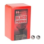 Hornady Black Powder Lead Round Balls (100 Count)