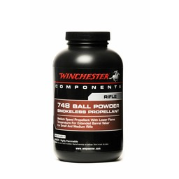 Winchester Winchester Components Rifle Ball Powder