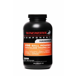 Winchester Components Handgun Ball Powder