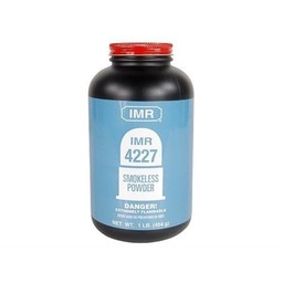 IMR Smokeless Powder