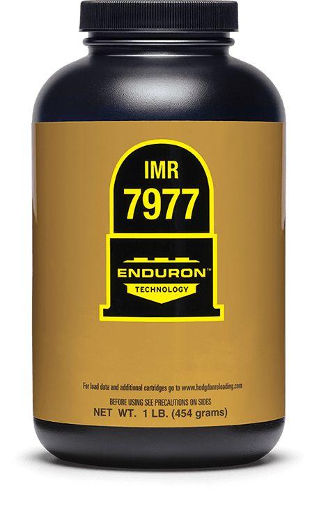 IMR Enduron Technology Powder