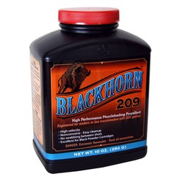 Blackhorn Muzzleloading Powder