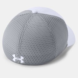 Under Armour Under Armour Men's Train Spacer Mesh Cap White L/XL