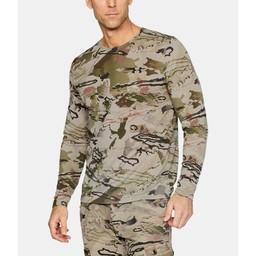 Under Armour Under Armour Threadborne Early Season Long Sleeve Ridge Reaper Barren Shirt