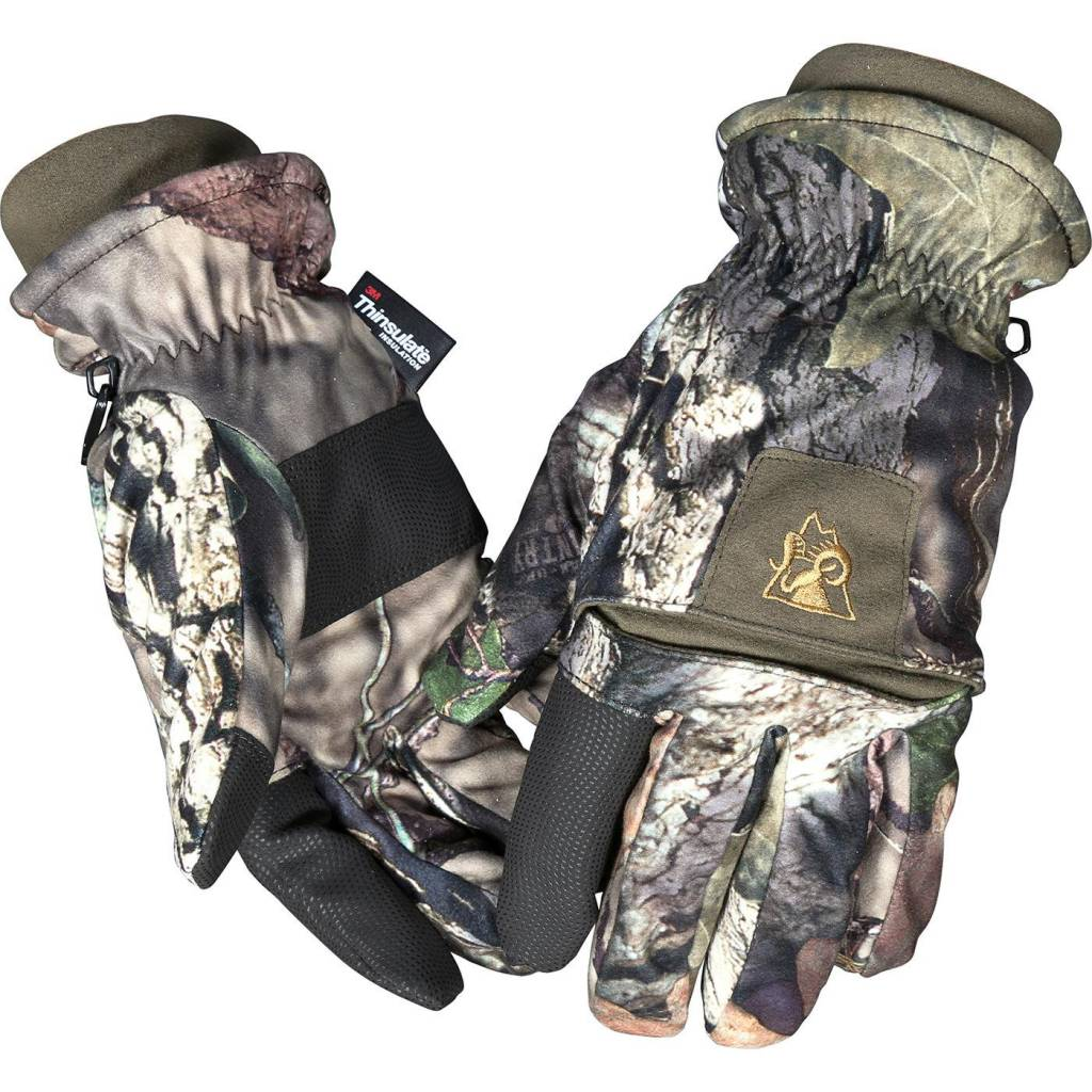 Rocky Pro Hunter Heavy Gloves XL