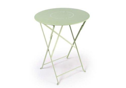 "Fermob Fermob Bistro Table 24"" round"