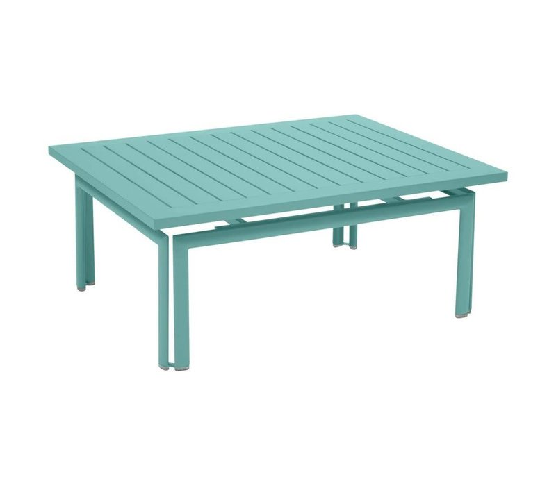 Fermob Costa Low Table 39x31