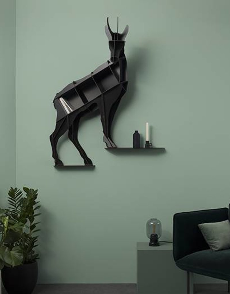 Ibride Horace Wall Shelf Chamois