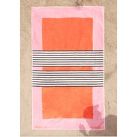Fermob Incendie Pique-Nique Towel