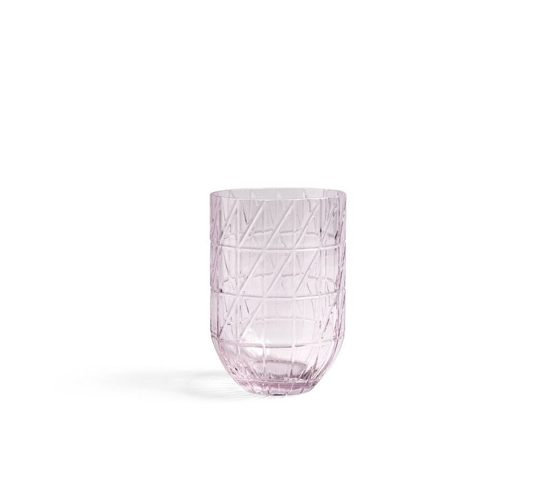 Hay Colour Vase Large Pink