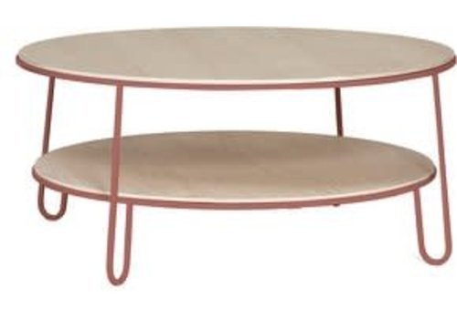 Harto Harto Coffee Table Eugenie 90cm