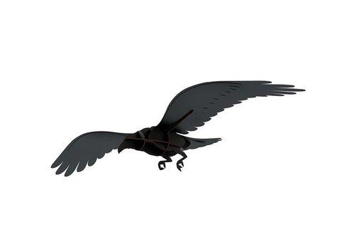 Ibride Ibride Raven Adam