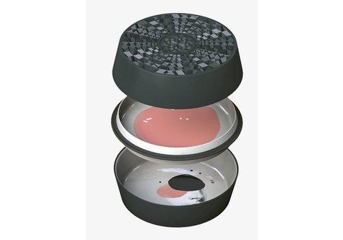 Ibride Ibride Bento Granite Plates