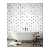 Papermint Wallpaper Le Plongeon