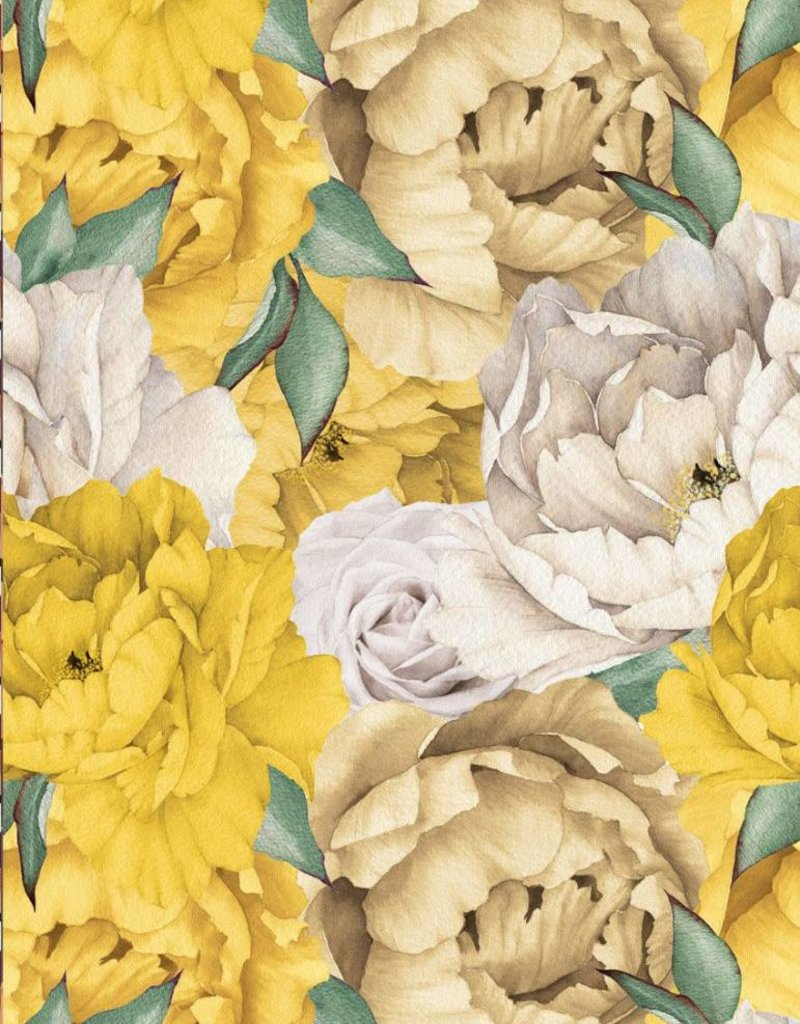 PaperMint Papermint wallpaper Paeonia