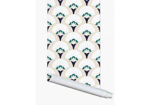 PaperMint Papermint wallpaper Palm