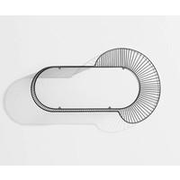 Loop Corolle Shelf