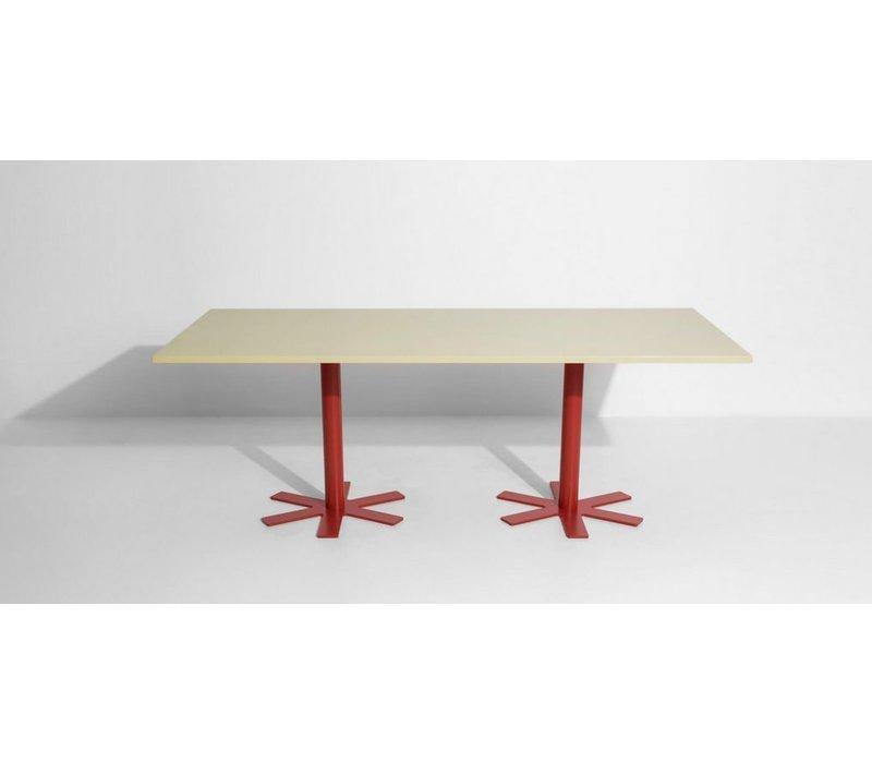 Petit Friture Parrot table large