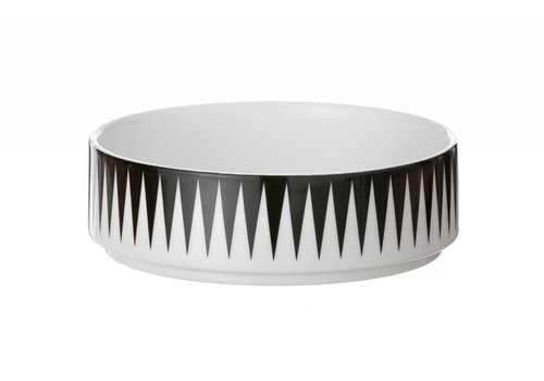 Ferm Living Geometric Bowl