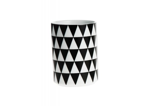 Ferm Living Geometry Cup