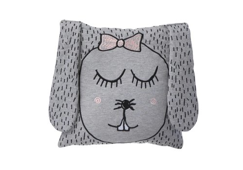 Ferm Living Little Ms Rabbit Cushion