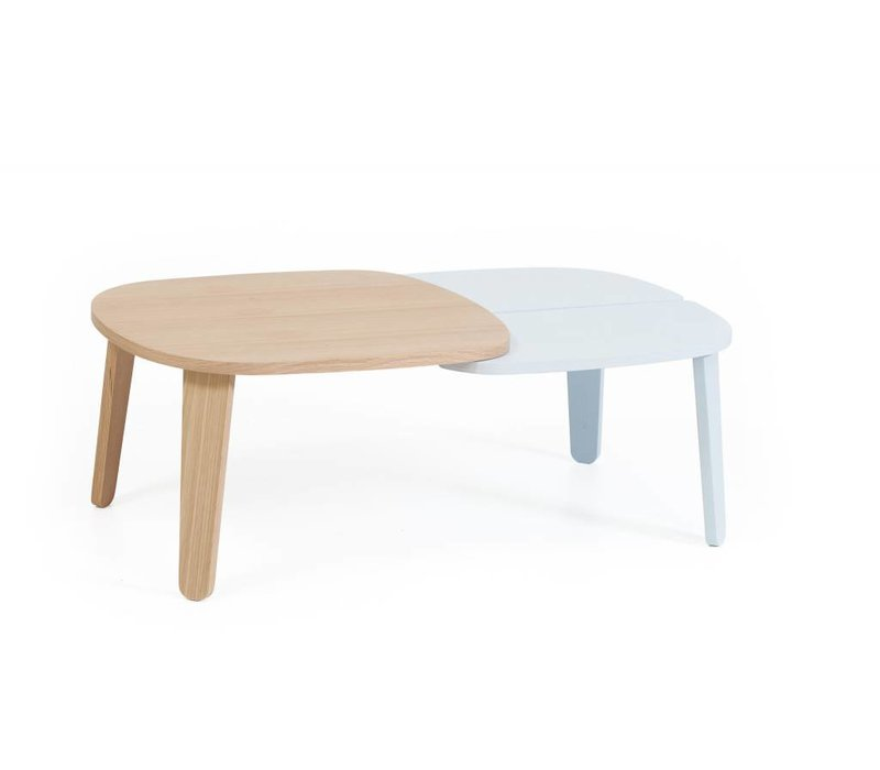 Colette Expandable Coffee table