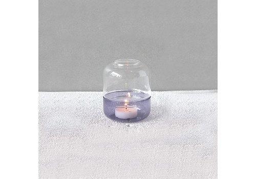 Coming B Tea Light Candle Holder