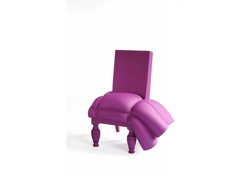 Soon salon Mme Rubens Chair