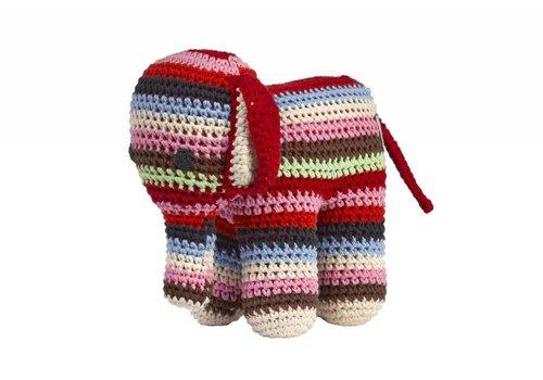 Anne Claire Petit Elephant toy