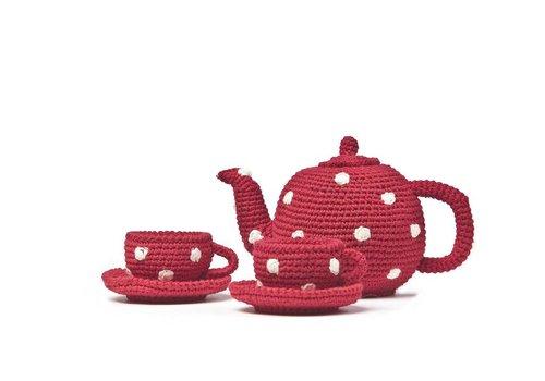 Anne Claire Petit Tea Set
