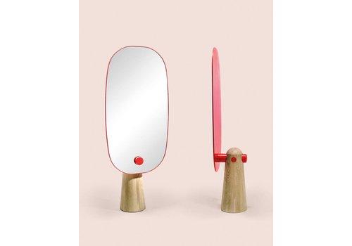 La Chance Iconic Mirror