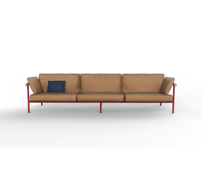 X-Ray Couch