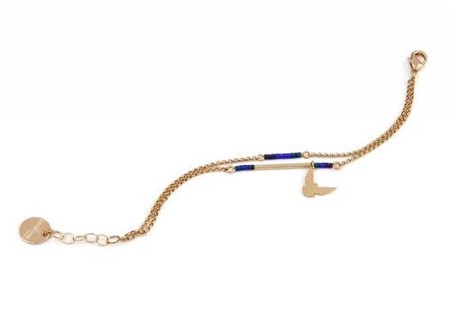 Linapoum Eagle Bracelet