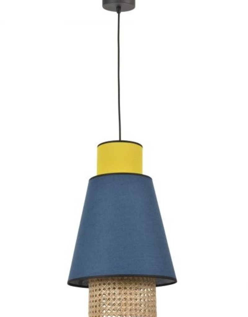 Market Set Singapour Lamp Shade Small
