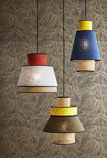 Market Set Singapour Lamp Shade Large