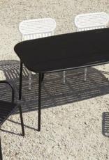 Petite Friture Petite Friture Weekend Rectangular Large Table